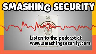 Smashing Security 102: Ethical dilemmas, Girl Scouts, and porn-loving US officials