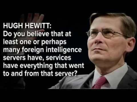 Fmr. CIA Director BLASTS Dangerous Donald TRUMP, Putin & GOP's Benghazi LIES!