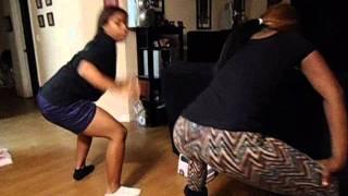 Twerking (: