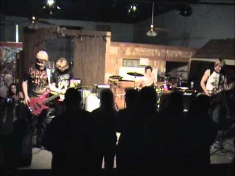 """Journey Through Music"" - Social Disease (Live)"