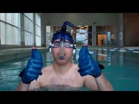 Snorkels For Swimming Laps Hour of Swimming Laps at