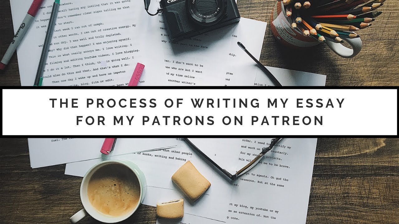 Essay writing services in