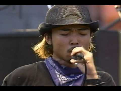 cocobat live at marine stadium 2000-8-26