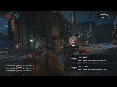 MooMooMiLK Brutal Match on Clocktower Running Through Onyx Kids