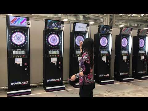 2018 AI 女神 Cathy Leung 梁雨恩 練鏢