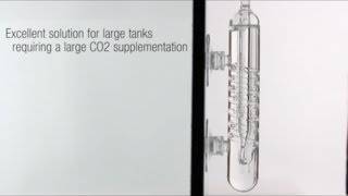 Glass Beetle CO2 Bubble Counter