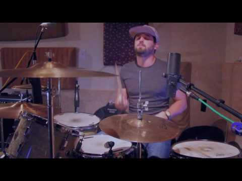 "Third Eye Blind - ""Burning Man"" - Drum Cover"
