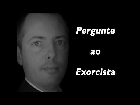 PERGUNTE AO EXORCISTA - Sonhar com Demônios - Água Benta, Sal e Oleo