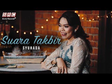 Suara Takbir  - P. Ramlee (Cover by Syuhada)