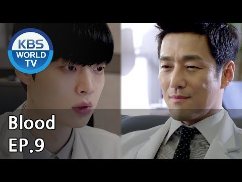 Blood | 블러드 EP.9 [SUB : KOR, ENG, CHN, MLY, VIE, IND]