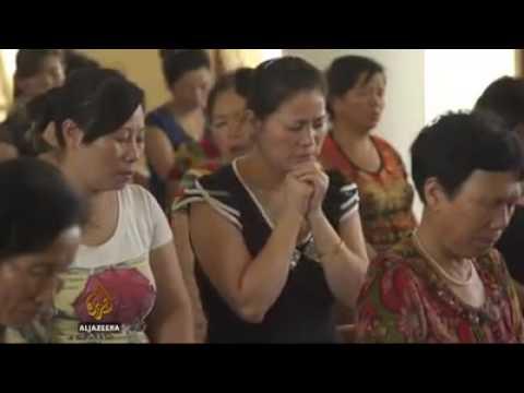 Publishing Bible in China