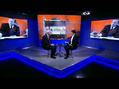 Tory Steel strategy