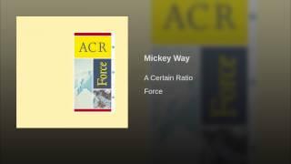Mickey Way