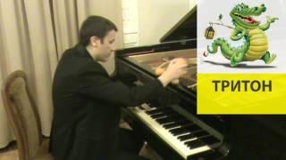 Сольфеджио #6 Музыкальный интервал