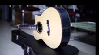 Con Đò Lỡ Hẹn - Guitar cao cấp Sao Play