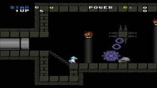 Super Yoshi Land 2 - Tower of Darkness