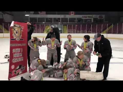 General Information Onehockey World Holiday Invite
