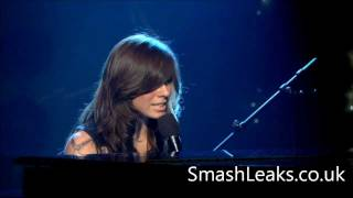 "Christina Perri ""Jar Of Hearts"" Live (Alan Titchmarsh Show)"