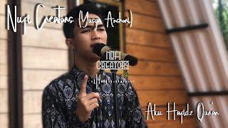 Nufi Creators - Aku Hafidz Quran (Acoustic Cover)