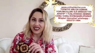 İkizler Burcu 17-23 Nisan 2017 Astrolojik Tarot Yorumu - www.onlinefalcilar.com