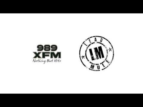 Mathew Bridgeo on Sounds Atlantic (98.9 XFM)