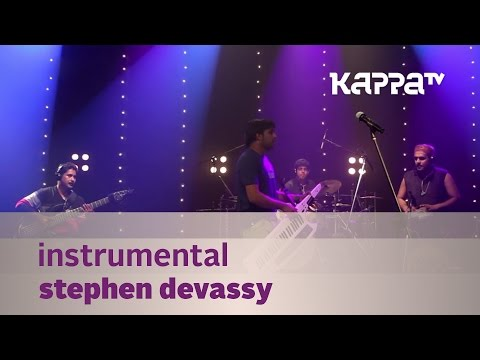 Stephen Devassy - Instrumental - Music Mojo Season 2 - Kappa TV