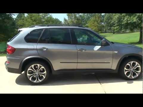 BMW X XDRIVE I AWD HP SUV FOR SALE SEE WWW SUNSETMILAN - 2013 bmw x5 50i