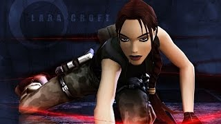 Игромания-Flashback: Tomb Raider: The Angel of Darkness (2003)