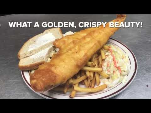 We Checked Wiechec's Famous Fish Fry!