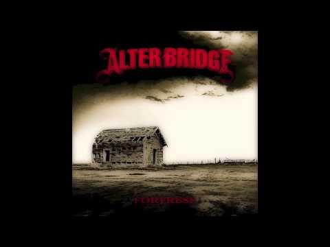 Alter Bridge - Waters Rising & lyrics