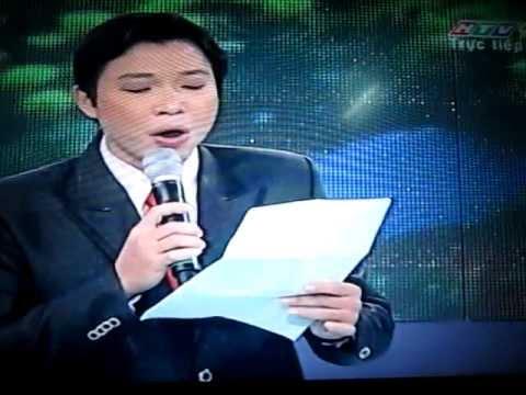 Chuông vàng vọng cổ 2011-Chung kết- Nguyễn Thanh Nhường - Sắc xuân thành phố