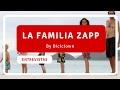 La Familia Zapp atrapa su sueño y te atraparán a ti