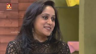 Annies Kitchen With Film Actress Aswathi Menon |Indian Style Chicken Curry
