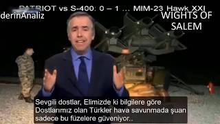 TÜRKLER MÜNBİÇ'İ ALAMAZLAR! // ERDOĞAN HALİFELİĞE SOYUNDU !!
