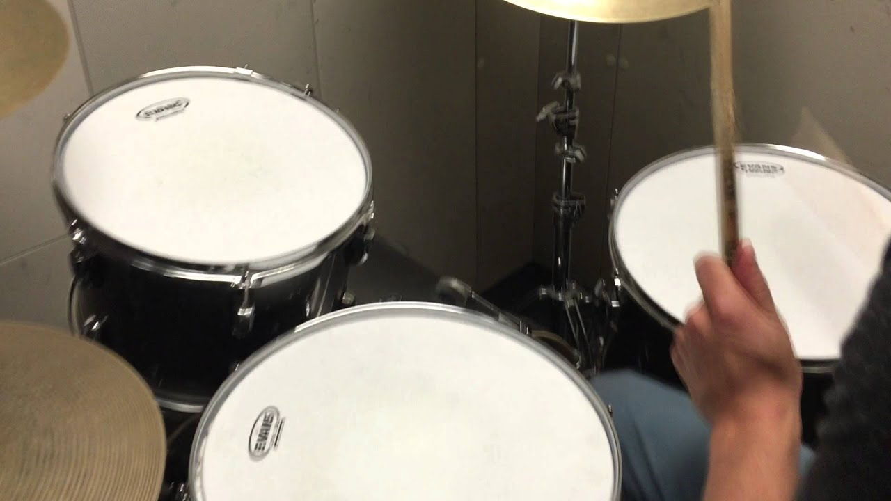 Gospel Chops - Learn from the fills made in Berklee : drums