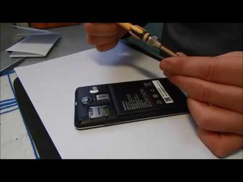 Как поставить обои на экран блокировки (lockscreen) на Lenovo A859 .