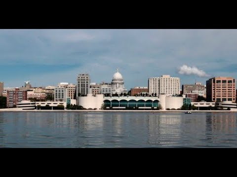 Two Minutes with Mitch Henck: Downtown Madison revamp not celebrating the lake