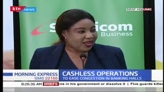 NSSF launches cashless operations
