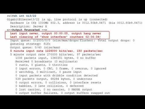 Troubleshooting Toolbox - Last Input/Output