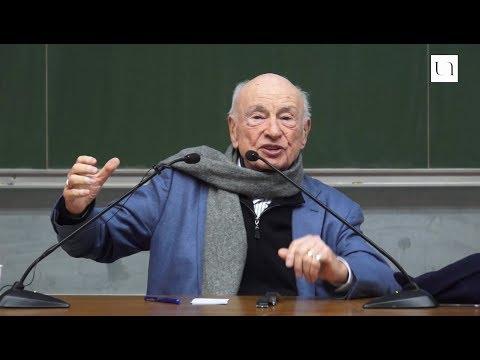 Edgar Morin - Pour une refondation de la pensée politique