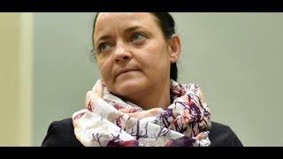 NSU-PROZESS: Urteil gegen Beate Zschäpe fällt