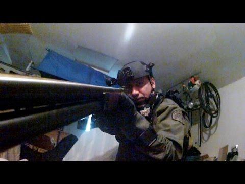 Bail Enforcement Agent Equipment