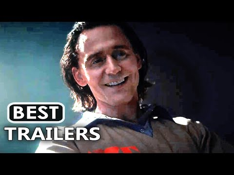 Loki, Minions 2, Winter Soldier... - ALL SUPER BOWL 2020 Trailers