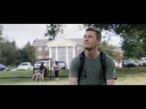 Truett McConnell University is home for me. (Full)