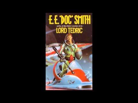 "Lord Tedric -  E. E. ""Doc"" Smith"
