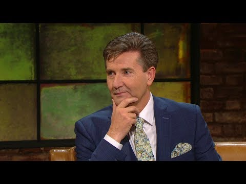 Daniel on being a granddad | The Late Late Show | RTÉ One