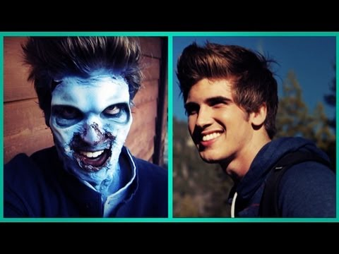 Youtube Gay Zombie 17