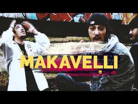 Maestro - Kan İzi (feat. Ashoo & Muşta)