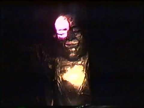 Medusa's on Sheffield Chicago 1989
