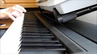 Frei.Wild - Unendliches Leben (Piano Cover)